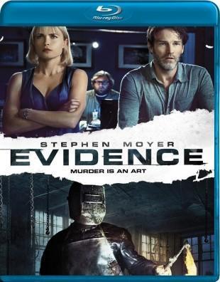 [Critique] EVIDENCE