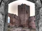 propos château Wangenbourg