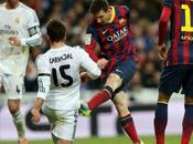 Coupe Barcelone Real Madrid Classico sans favori