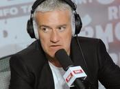 Didier Deschamps parlé...