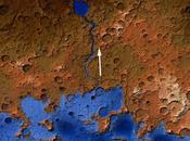 cratère s'est posé rover Spirit était peut-être