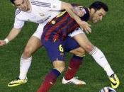 Coupe Real vient bout Barça