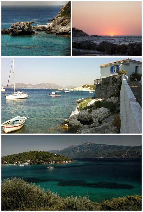 Les plus belles îles d'Europe : Samos