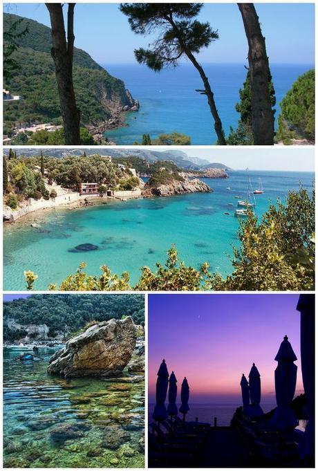 Les plus belles îles d'Europe : Corfou