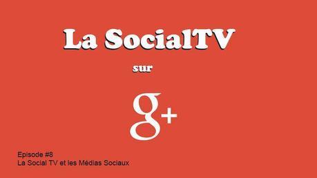Socialtv-google+