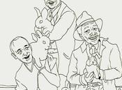 Seven, Shining, L'Exorciste… adaptés coloriages pour enfants