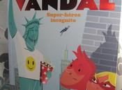 Jack Vandal, tome Super-héros Icognito, Bacon