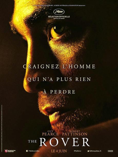 Robert Pattinson abonné au Festival de Cannes