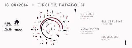 circle badaboum