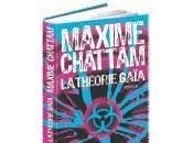 Théorie Gaïa Maxime Chattam