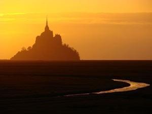 Mont Saint Michel (P Montal Fotolia)