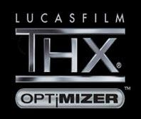 Le THX OPTIMIZER Bientôt En Blu-ray
