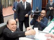 élection algérienne donne nausée