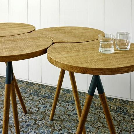 TABLE MODULABLE ITISY