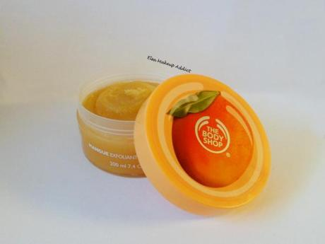 Gommage Mangue The Body Shop 2
