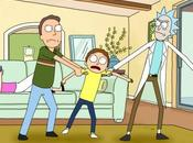 Critiques Séries Rick Morty. Saison BILAN.