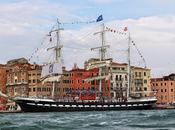 retour Belem Venise