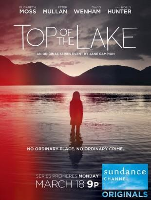 [Critique série] TOP OF THE LAKE