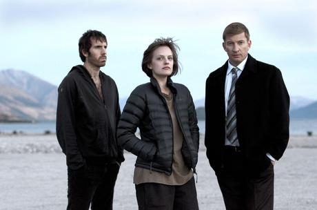 Top of th lake elisabeth moss david wenham and thomas m wright [Critique série] TOP OF THE LAKE