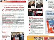 ELCS Infos sorti Elus, engagez-vous contre sida