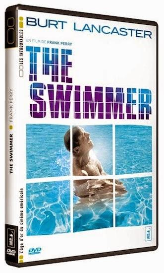 The Swimmer de Frank Perry (1968)