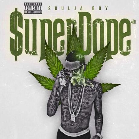 Soulja Boy – $uper Dope (Free Album Stream/Download)