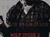 Critique Ciné Wolf Creek tueur démoniaque