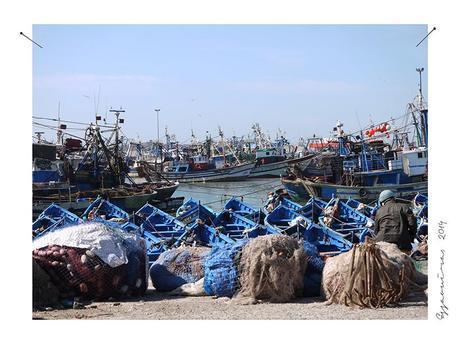 essaouira 8 Maroc, pays de couleurs, de parfums et de sourires part 4