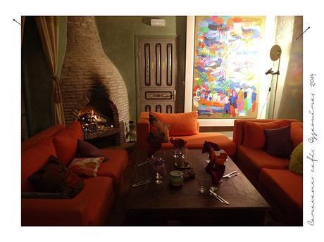 caravane café 3 Maroc, pays de couleurs, de parfums et de sourires part 4