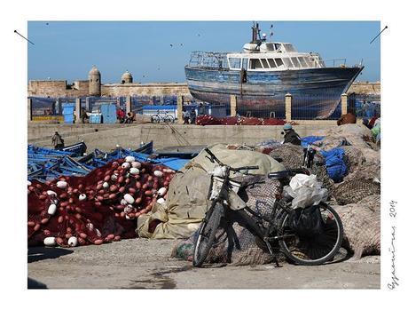 essaouira 7 Maroc, pays de couleurs, de parfums et de sourires part 4