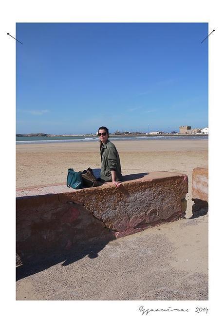 essaouira 6 Maroc, pays de couleurs, de parfums et de sourires part 4