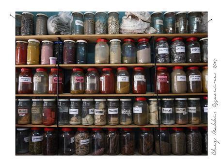 chez makki 2 Maroc, pays de couleurs, de parfums et de sourires part 4