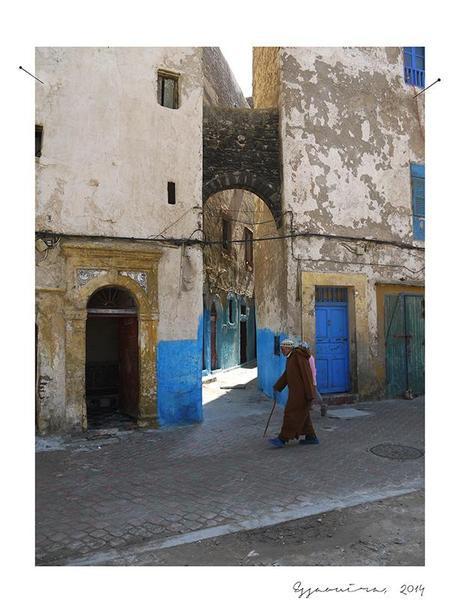 essaouira Maroc, pays de couleurs, de parfums et de sourires part 4