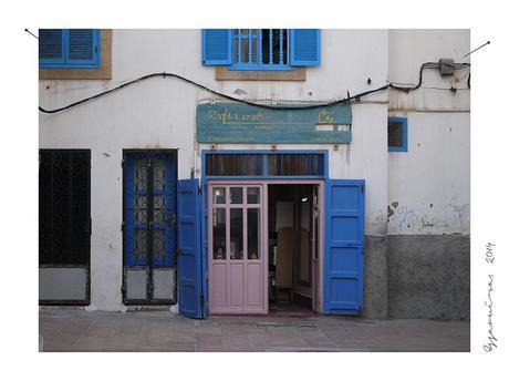 essaouira 11 Maroc, pays de couleurs, de parfums et de sourires part 4