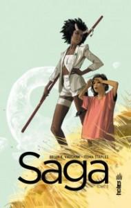 critique de comics saga tome 3