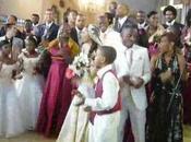 Votre mariage Gospel avec Fitiavana