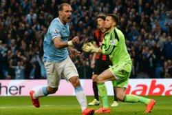 Premier League : Manchester City remet les gaz