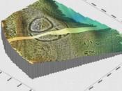 Hongrie: sites l'Âge Bronze jour archéologues