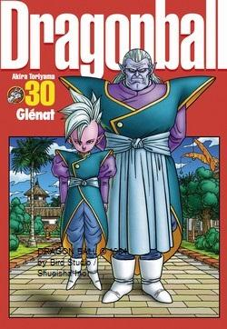 Dragon Ball - Perfect Edition tome 30
