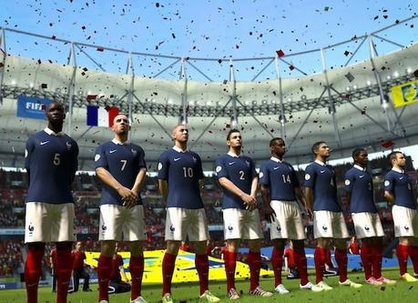 Découvrez le jeu «Coupe du Monde de la Fifa: Brésil 2014″