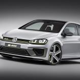 Volkswagen Golf R 400: 400 ch pour ses 40ans