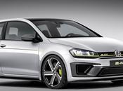 Volkswagen Golf 400: pour 40ans