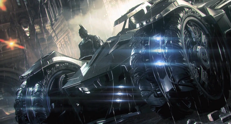TM bat knight pic Batman : Arkham Knight : La saga se conclue cette année