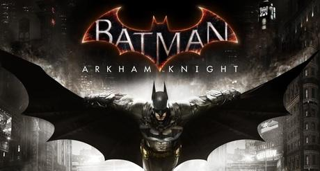 Batman Arkham Knight Rocksteady 1024x551 Batman : Arkham Knight : La saga se conclue cette année