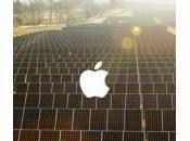 Apple campagne Better pour l'environnement
