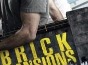 [Critique] BRICK MANSIONS