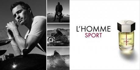 YSL et Calvin Klein en mode sport