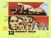 Douze hommes colère Twelve Angry Men, Sidney Lumet (1958)