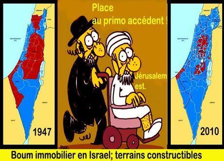 Israël : Comment font-ils pour y vivre ?