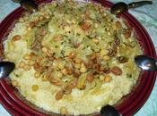 idee repas facile couscous marocain
